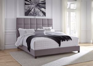 Signature By Ashley Queen Size Bed Frame (Frame Only) for Sale in Laveen Village, AZ