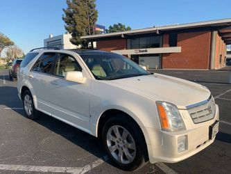 2008 CADILLAC SRX for Sale in Los Angeles,  CA