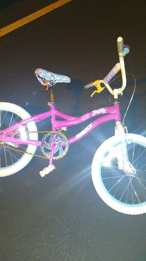"Bike 18 inch for girl""s for Sale in Hilliard, OH"