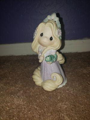 Rapunzel precious moments status for Sale in Surprise, AZ