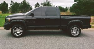 🍀FOR SALE 2006 Dodge Ram 4WDWheels for Sale in Lincoln, NE