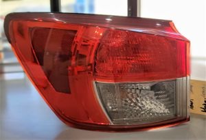 2008-2014 Lexus **Tail-Lamp Assembly** IS F, IS250, IS350 Red and Clear Lens for Sale in Los Angeles, CA