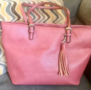 Hot Pink Purse for Sale in Chandler, AZ