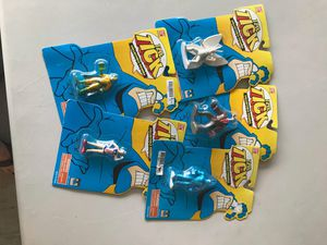 The Tick Collectable Action Figures for Sale in Royse City, TX