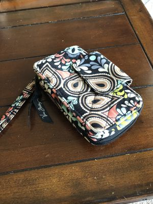 Vera Bradley wallet/wristlet for Sale in Chapel Hill, NC