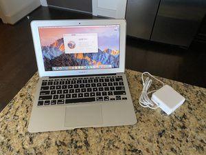 "MacBook Air 11"" 2011 for Sale in Houston, TX"