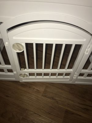 Puppy cage for Sale in Berkeley, CA