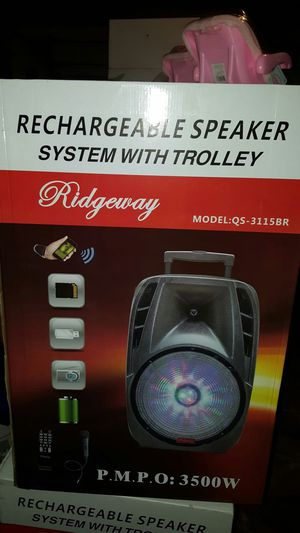 Speakers for a cheap prize nessage me for details for Sale in Sanger, CA