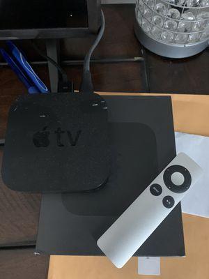 Apple TV for Sale in Chandler, AZ