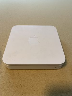 AirPort Extreme Internet Router for Sale in Seattle, WA