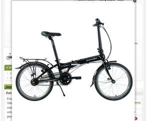 Dahon Vitesse folding bike for Sale in Columbus, OH