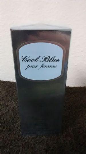 Version Perfume Cool Water for Sale in Lakeland, FL
