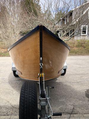 McKenzie 17.5 Wooden Boat for Sale in Newport, RI