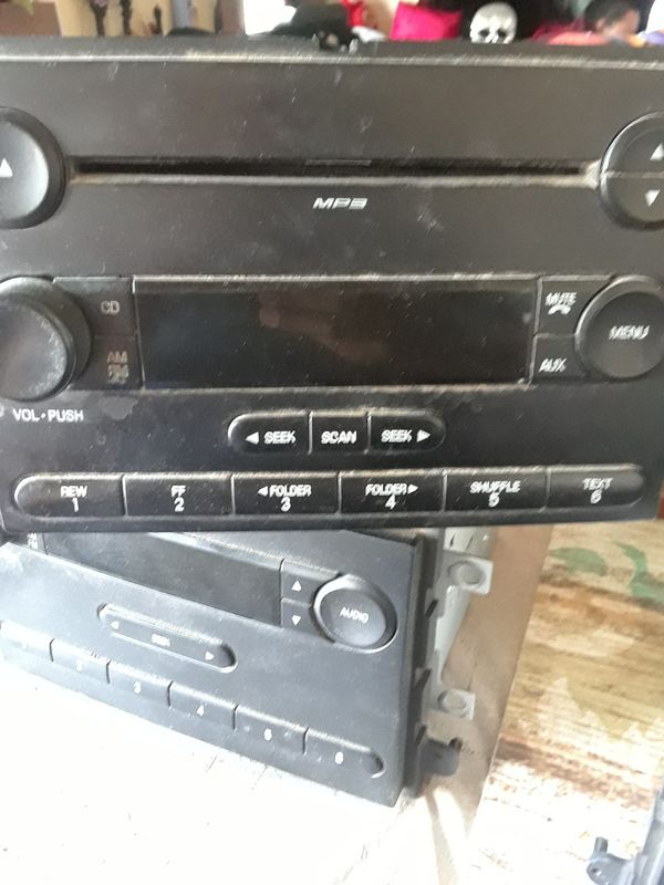 Selling used stereo's asking $15.00 each o.b.o