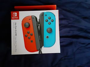 Joy-Con Nintendo Switch Controller for Sale in Los Angeles, CA