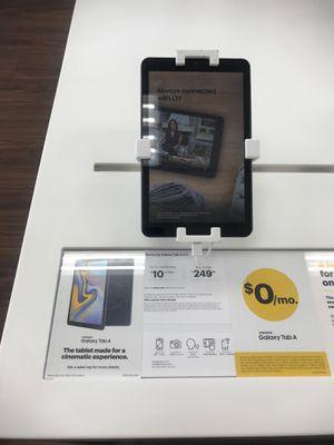 Samsung Galaxy Tab A 8.0 for Sale in Roland, AR