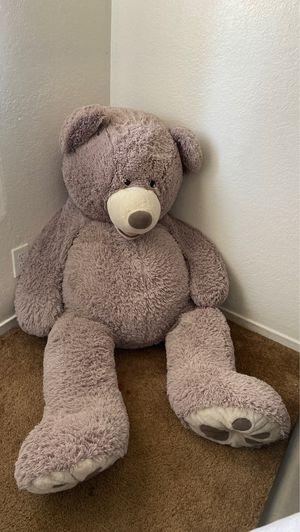 Big teddy bear for Sale in Laguna Hills, CA