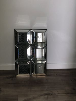 Two Mirrors 23.5x8 for Sale in Auburn, WA
