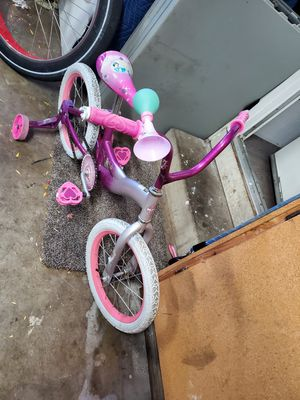 "Girls 16"" Bike for Sale in Fremont, CA"