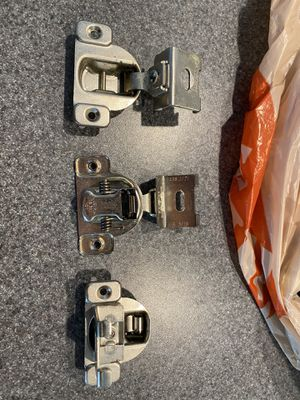 Cabinet hinges for Sale in La Jolla, CA