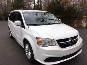 2014 Dodge Grand Caravan SXT for Sale in Fairfax Station, VA