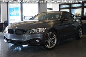 2015 BMW 4 Series for Sale in Lynnwood, WA