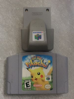 Nintendo 64 for Sale in Norwalk, CA