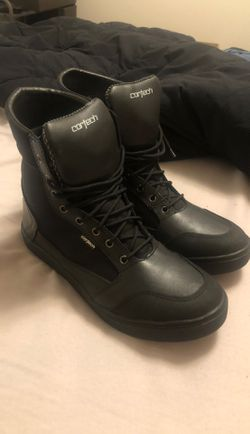 Brand new Cortech motorcycle boots for Sale in Ellensburg,  WA