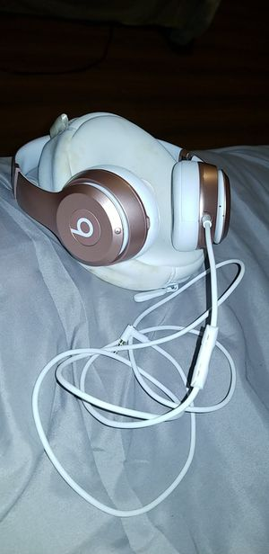 Beats Solo 3 Wireless for Sale in Lakewood, WA