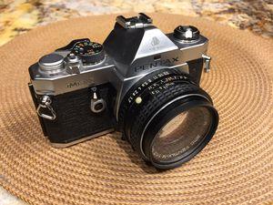Pentax MX 35mm Film SLR Camera for Sale in Mesa, AZ