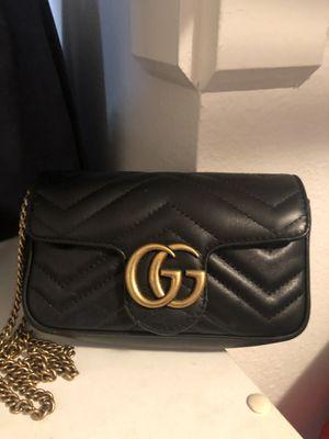 Gucci mini bag for Sale in Moreno Valley, CA