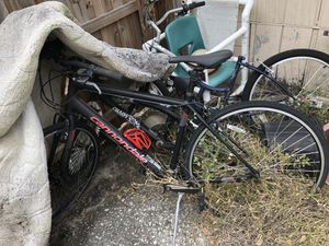 Cannondale and other bikes for Sale in Winter Haven, FL