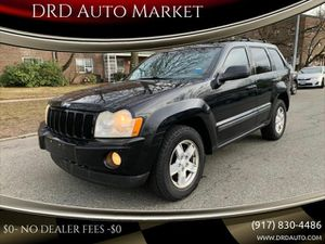2007 Jeep Grand Cherokee for Sale in Queens, NY