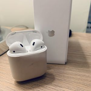 Authentic Apple Airpods for Sale in Silver Spring, MD