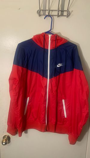 Nike windrunner hooded for Sale in Anaheim, CA