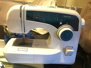 Brother xl 2600i sewing machine + more for Sale in Miami, FL
