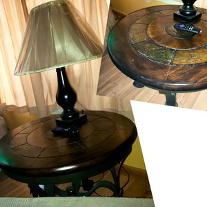 Side Table for Sale in Paso Robles, CA