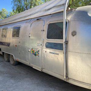 Airstream trailer for Sale in Jamul, CA