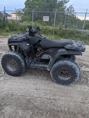 2006 Polaris Hawkeye 300 4x4 for Sale in West Palm Beach, FL