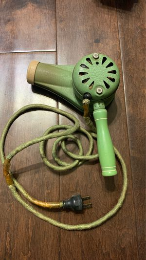Antique Blow Dryer hair for Sale in Manteca, CA