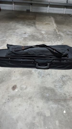 Violin + Accessories & Music Stand for Sale in Plantation, FL
