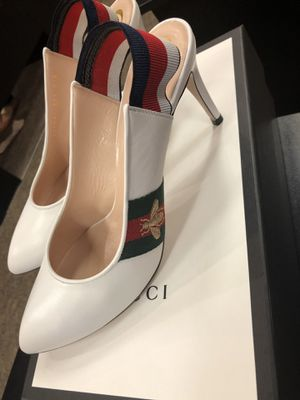 Gucci Heels for Sale in Raleigh, NC