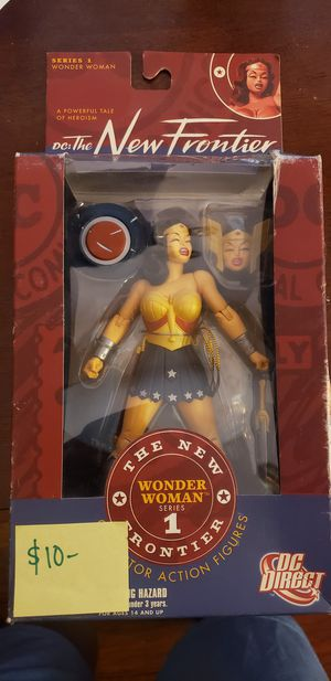 Collectible Action Figures for Sale in Henderson, NV