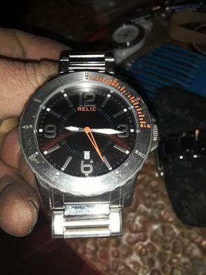 Relic men's watch for Sale in Huntington Beach, CA
