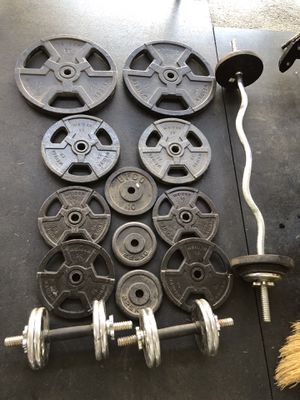 Standard weights for Sale in Loma Linda, CA