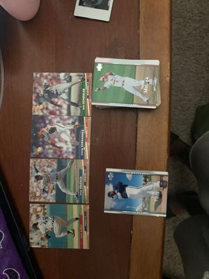 Baseball cards for Sale in Decatur, GA