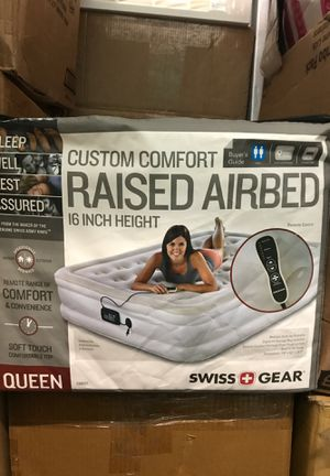 Air bed Queen for Sale in Doral, FL