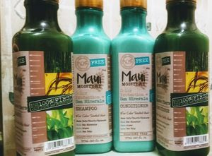 Maui Moisture set for Sale in Leesburg, FL