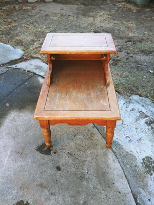 Table for Sale in Fresno, CA