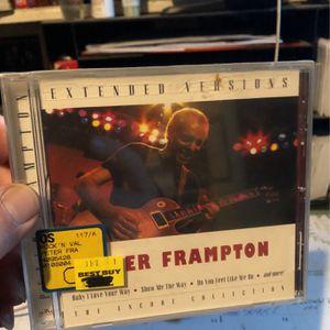 PETER FRAMPTON CD for Sale in Norwalk, CA